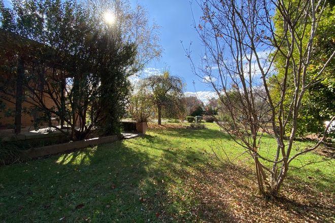 Picture of 11 Hemet Cresent, COOTAMUNDRA NSW 2590
