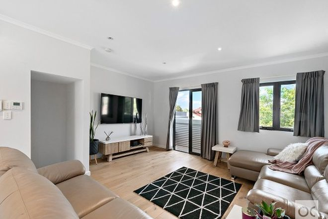 Picture of 4/119 Melbourne Street, NORTH ADELAIDE SA 5006
