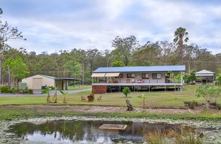 Picture of 173-181 Sharton Ave, Buccan QLD 4207