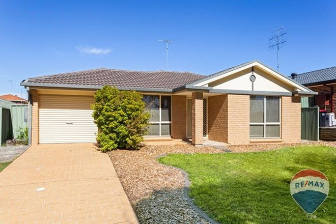 Picture of 24 MONARCH CIRCUIT, GLENMORE PARK NSW 2745