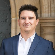 John Byrnes, Sales representative
