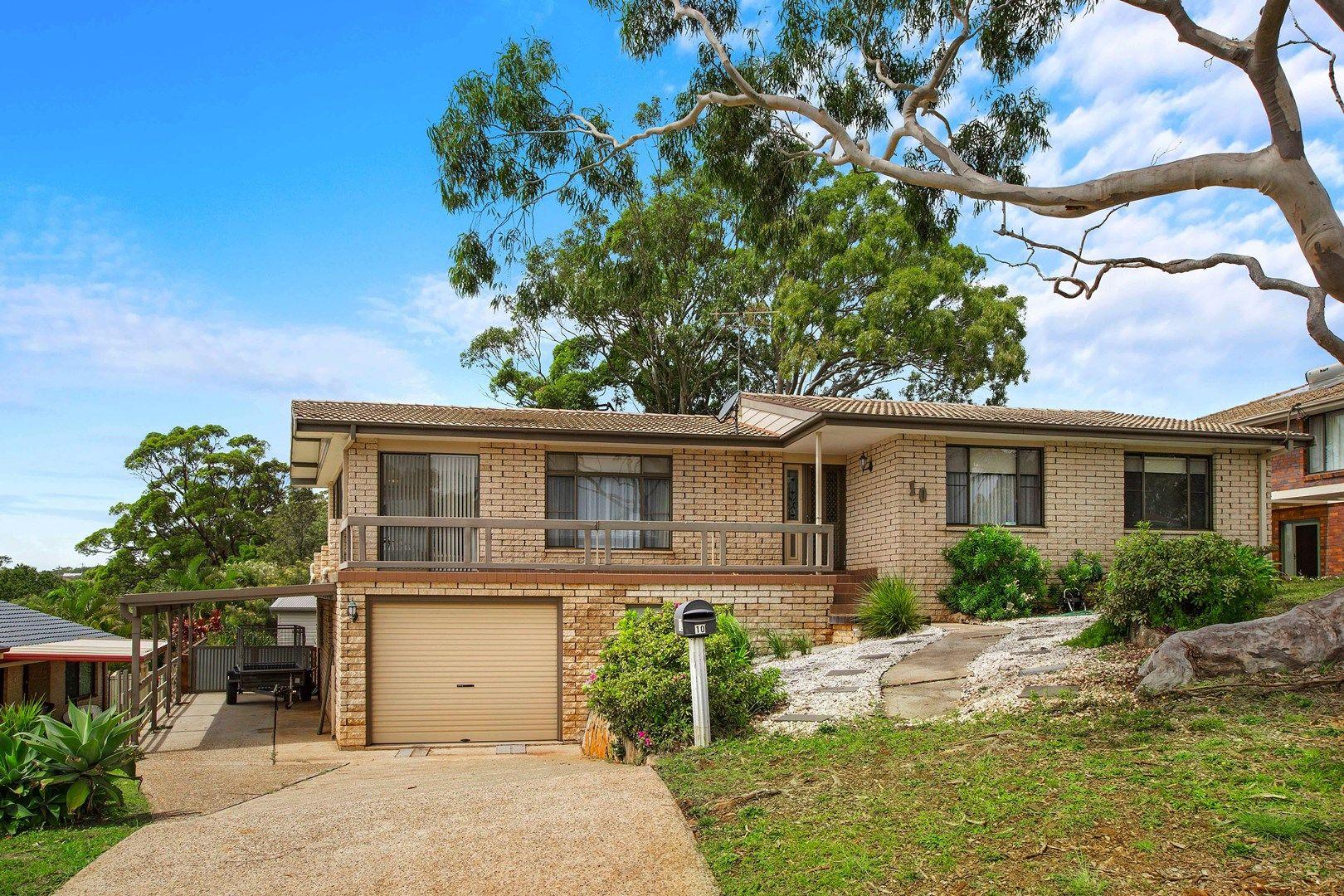 10 Banksia Ave, Port Macquarie NSW 2444, Image 0