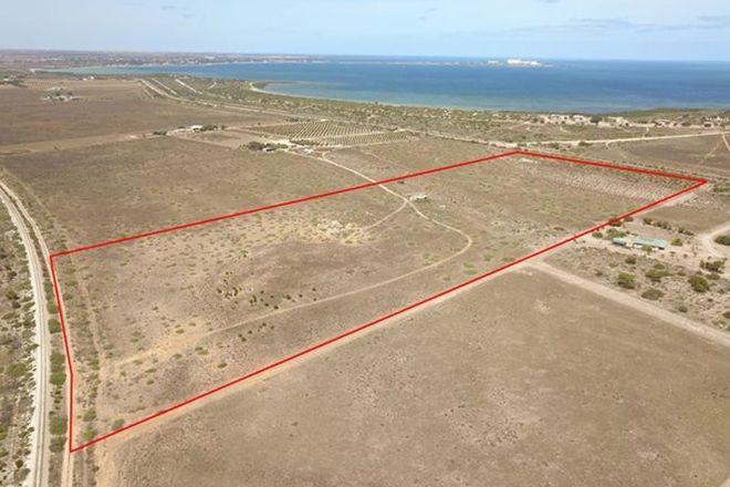 Picture of Lot 54 Denial Bay Road, DENIAL BAY SA 5690