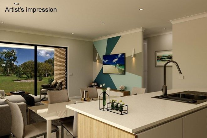 Picture of Lot 2009 Inglenook Circuit, ARMSTRONG CREEK VIC 3217
