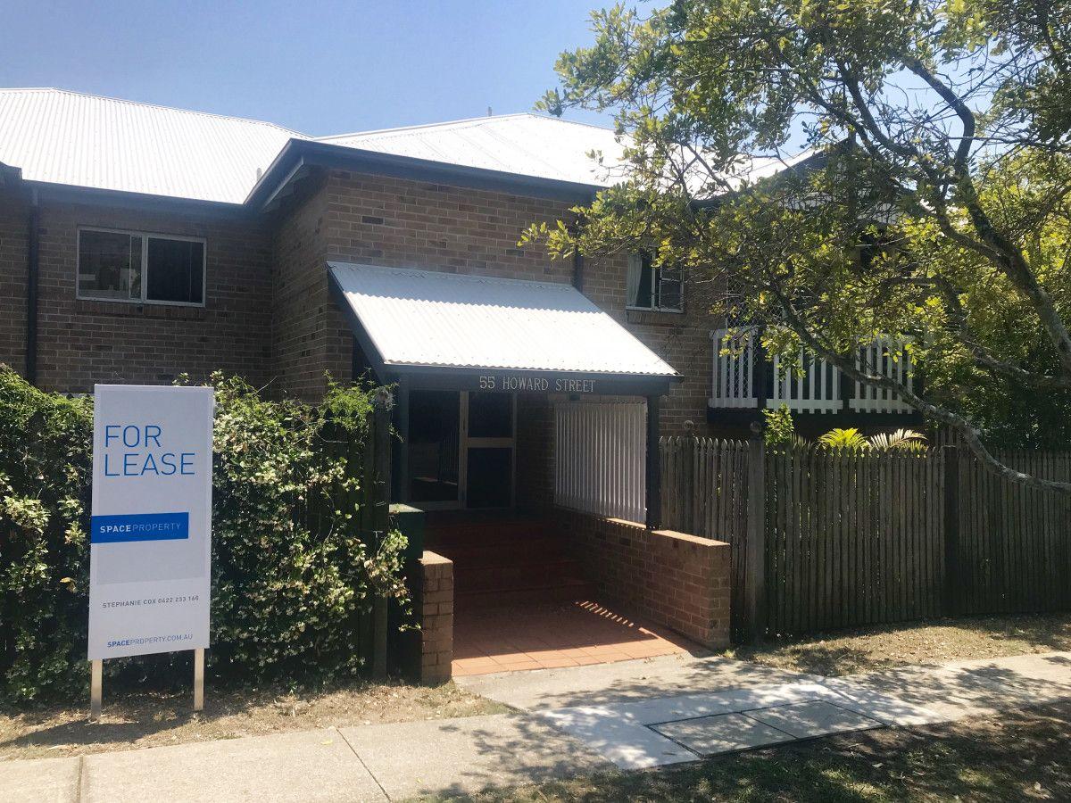5/55 Howard Street, Paddington QLD 4064, Image 0