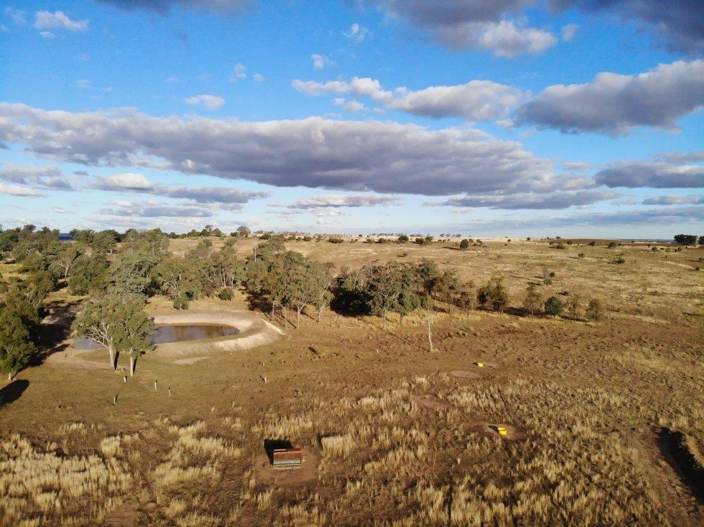 288 ACRES GRAZING BLOCK, Quinalow QLD 4403, Image 1