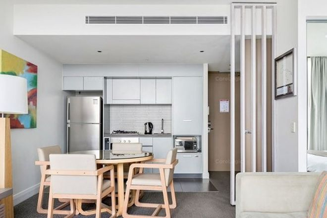 Picture of 1206/101 Marine Parade, REDCLIFFE QLD 4020