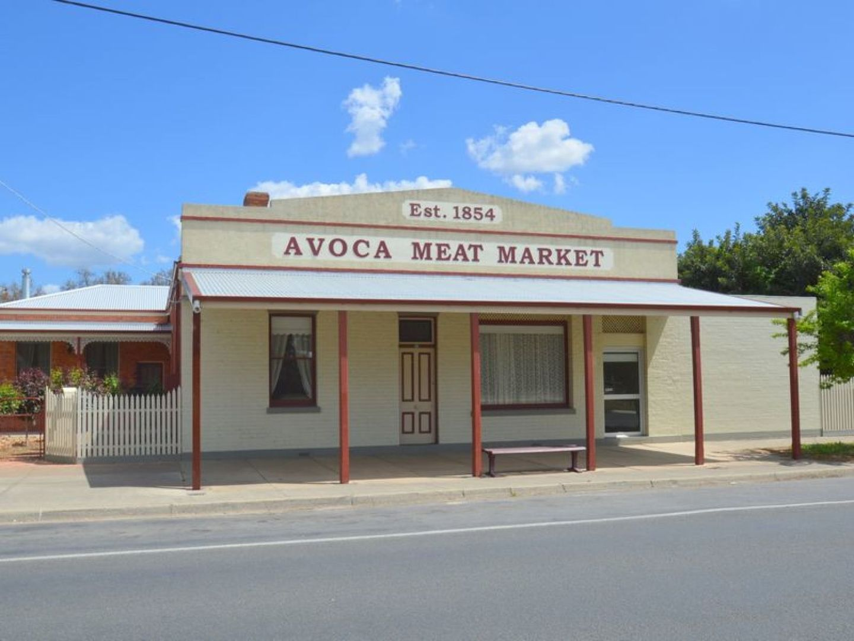 155 High Street, Avoca VIC 3467, Image 1