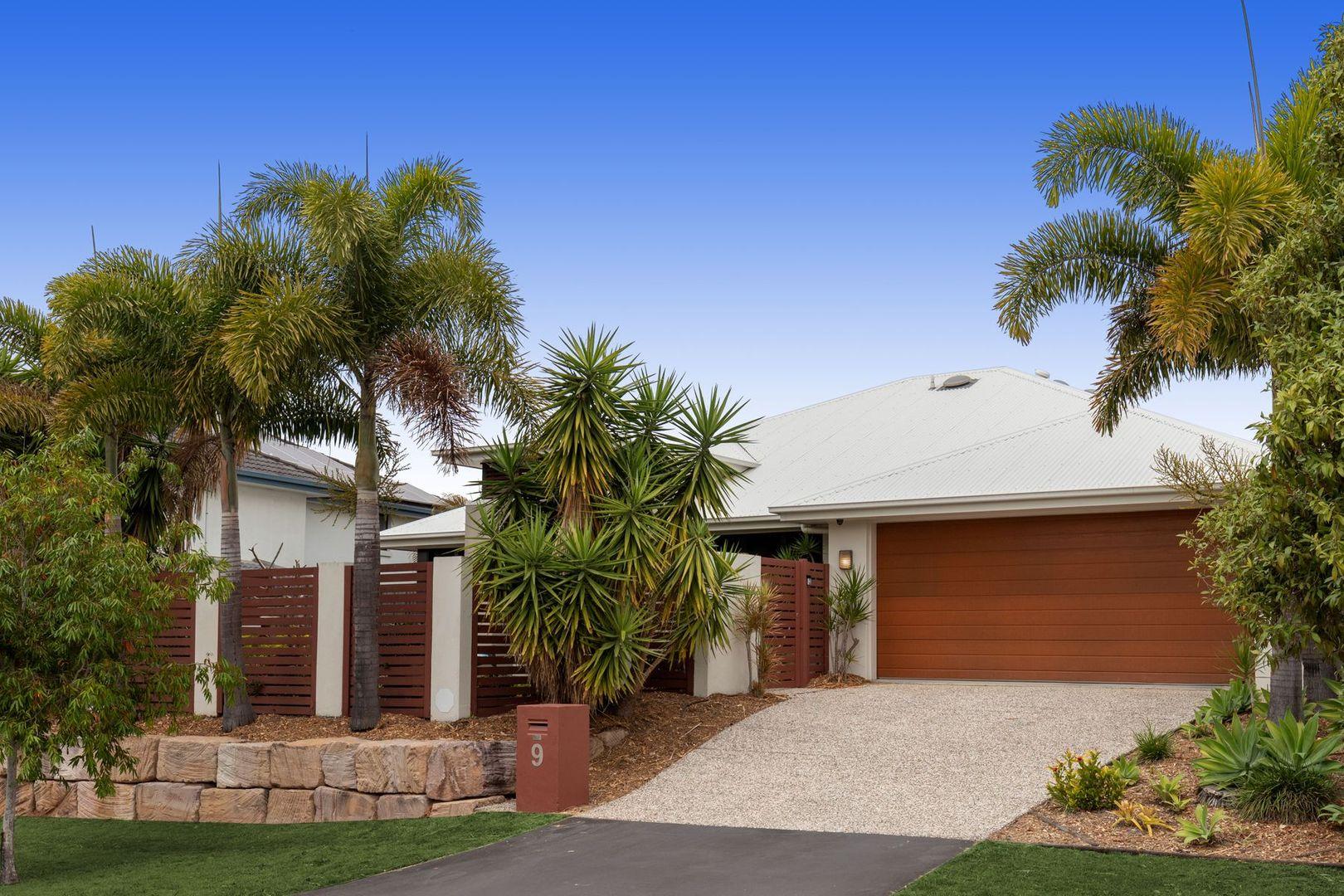 9 Backhousia Crescent, Sinnamon Park QLD 4073, Image 0