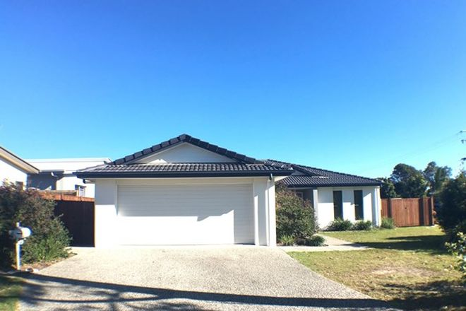 Picture of 2 Lenkunya Place, MOUNTAIN CREEK QLD 4557