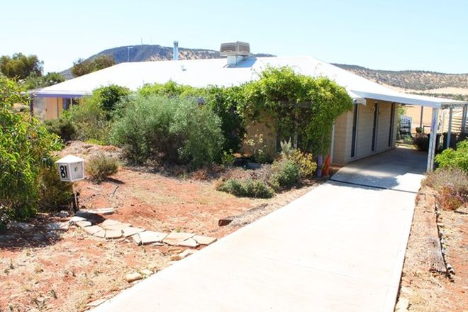 Picture of 81 Andrews Avenue, YORK WA 6302