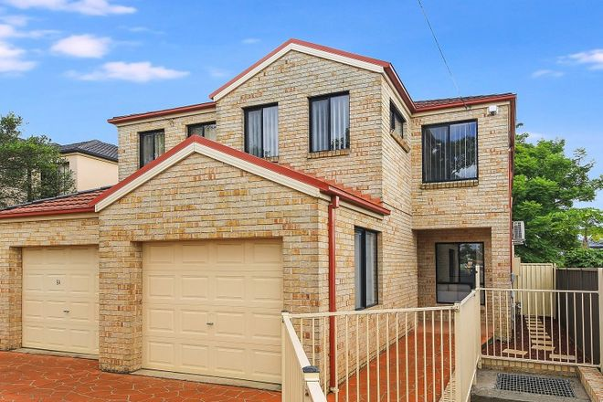 Picture of 9 Oatlands Street, WENTWORTHVILLE NSW 2145