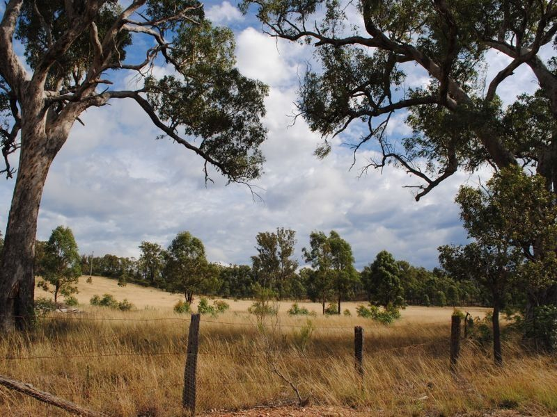 LOT 10 Back Creek Road, Karara QLD 4352, Image 0