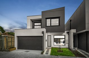 Picture of 2 & 5/94 Erskine Road, Macleod VIC 3085