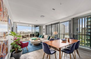 Picture of 1407/70 Longland Street, Newstead QLD 4006