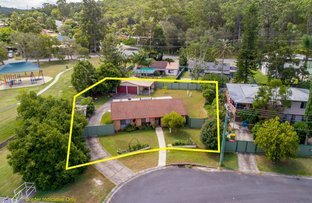 Picture of 39 Bushmead Street, Nerang QLD 4211