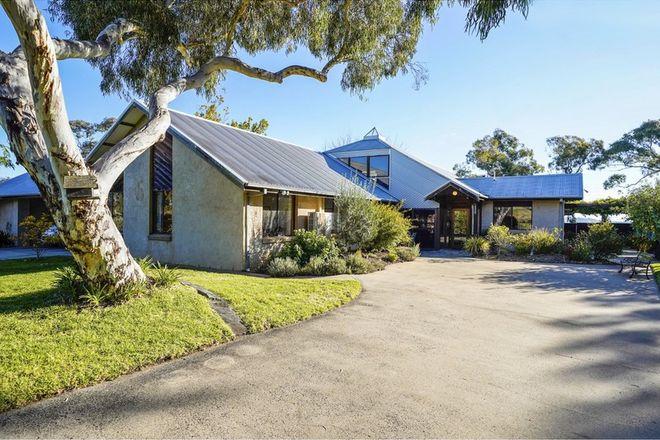 Picture of 'Corralea Oaks' 34 Perc Griffith Way, ORANGE NSW 2800