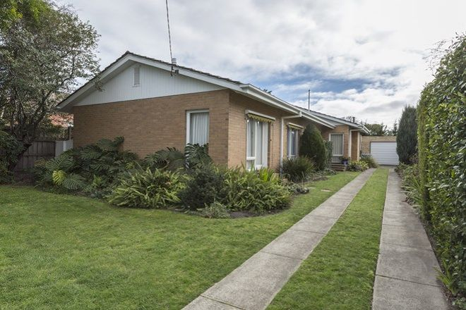 Picture of 35 Edward Street, SANDRINGHAM VIC 3191