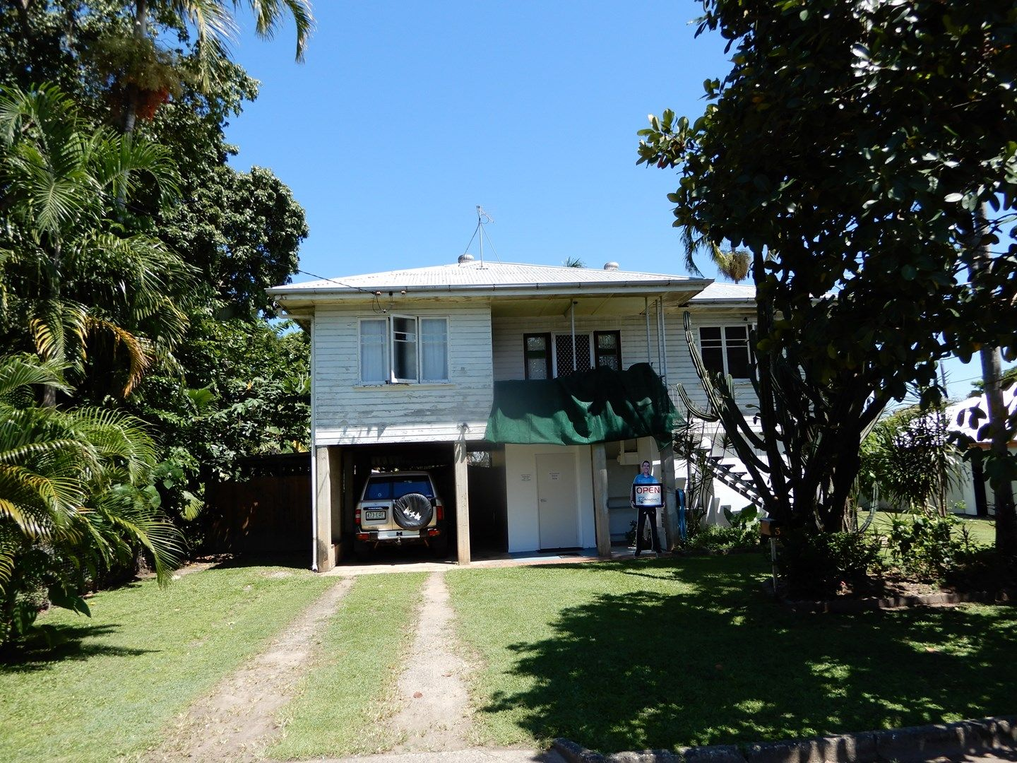 3 Frederick St, Bungalow QLD 4870, Image 0