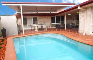 3 Pickworth Court, Parkwood QLD 4214
