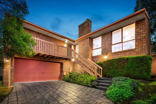 Picture of 23 Lesay Drive, ST HELENA VIC 3088