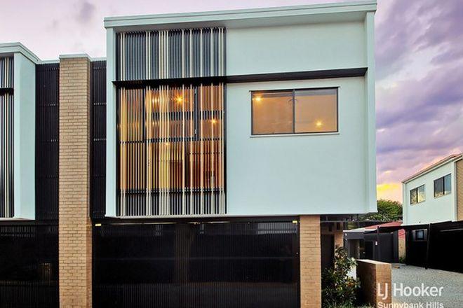 Picture of 11/130 Turton Street, SUNNYBANK QLD 4109