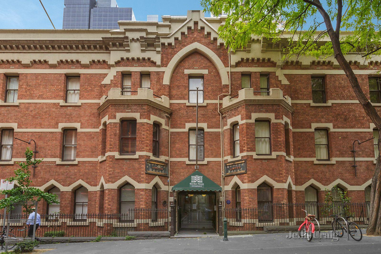 25/24 Little Bourke Street, Melbourne VIC 3000, Image 0