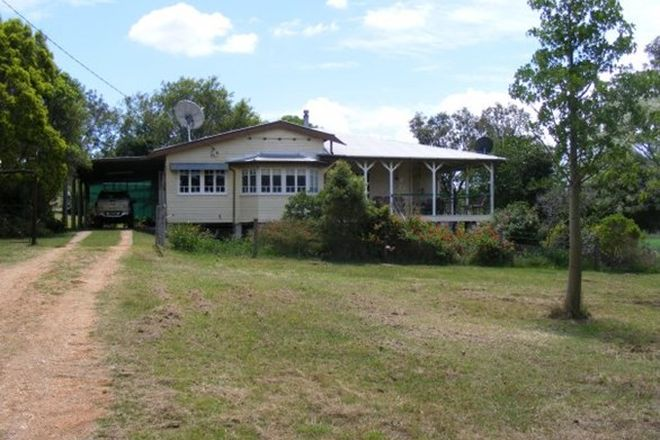 Picture of 159 Turners Road, TELLEBANG QLD 4630