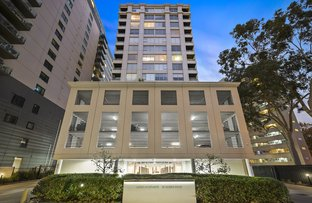 Picture of 402/82 Queens Road, Melbourne 3004 VIC 3004