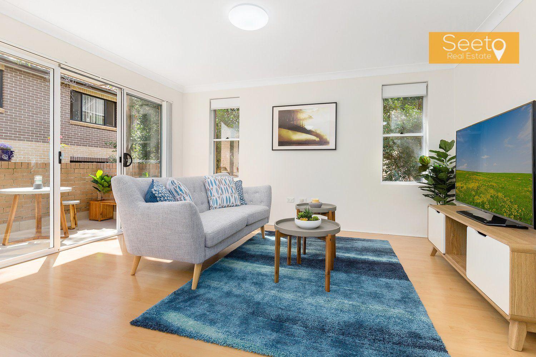 15/101-103 Arthur St, Homebush West NSW 2140, Image 0