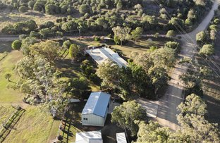 Picture of 300 Mardon Rd, Rosenthal Heights QLD 4370