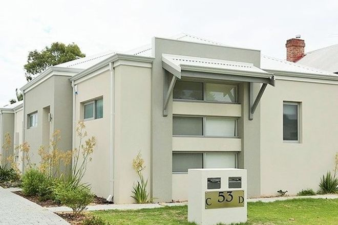 Picture of 53D Fourth Avenue, BASSENDEAN WA 6054
