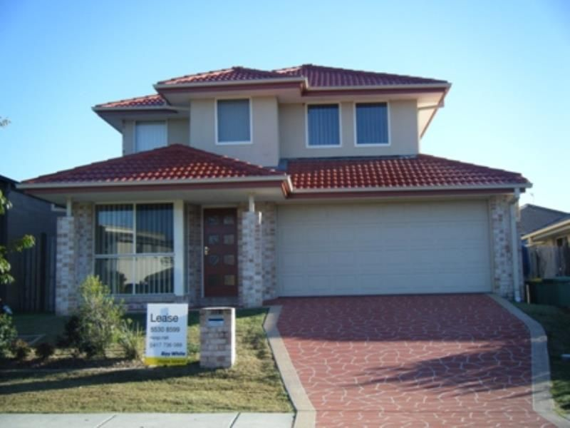 8 Trillers Avenue, Coomera QLD 4209, Image 0