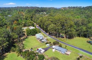 Picture of 47-63 Main Creek Rd, Tanawha QLD 4556