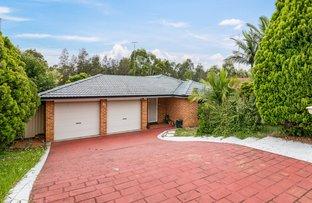 Picture of 22 Corvus Road, Hinchinbrook NSW 2168