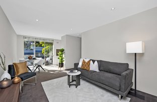 Picture of 8/3-5 Riley Street, North Sydney NSW 2060