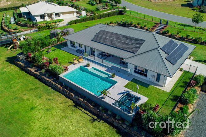 Picture of 158 William Humphreys Drive, MUNDOOLUN QLD 4285