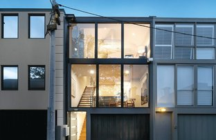 Picture of 3A Wilson Street, South Melbourne VIC 3205