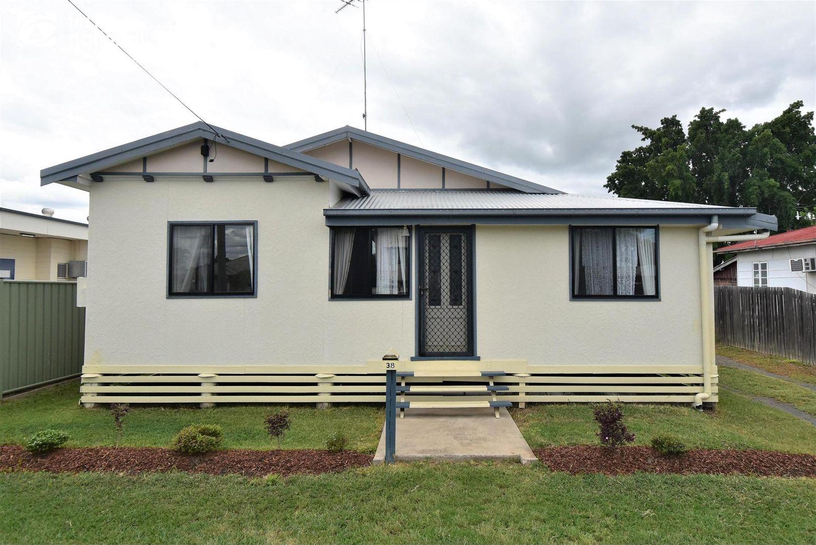 38 Grevillea Street, Biloela QLD 4715, Image 0