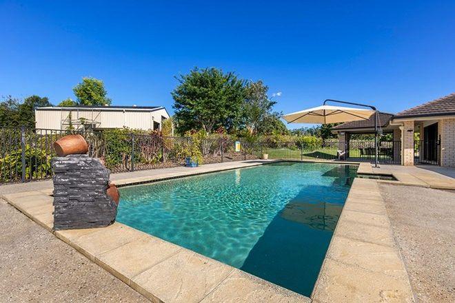 Picture of 3 Elandra Terrace, POMONA QLD 4568