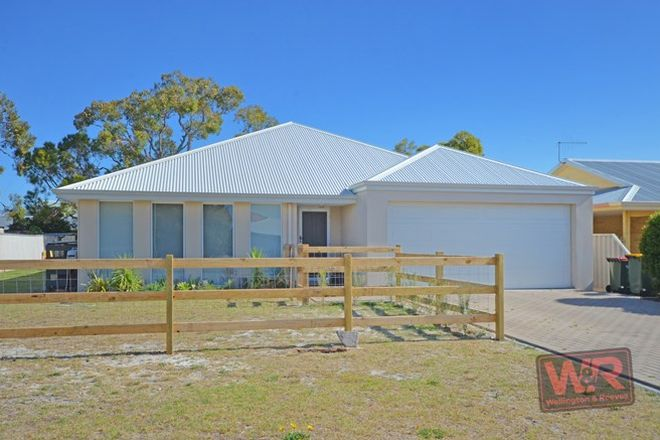 Picture of 19 Warlock Road, BAYONET HEAD WA 6330