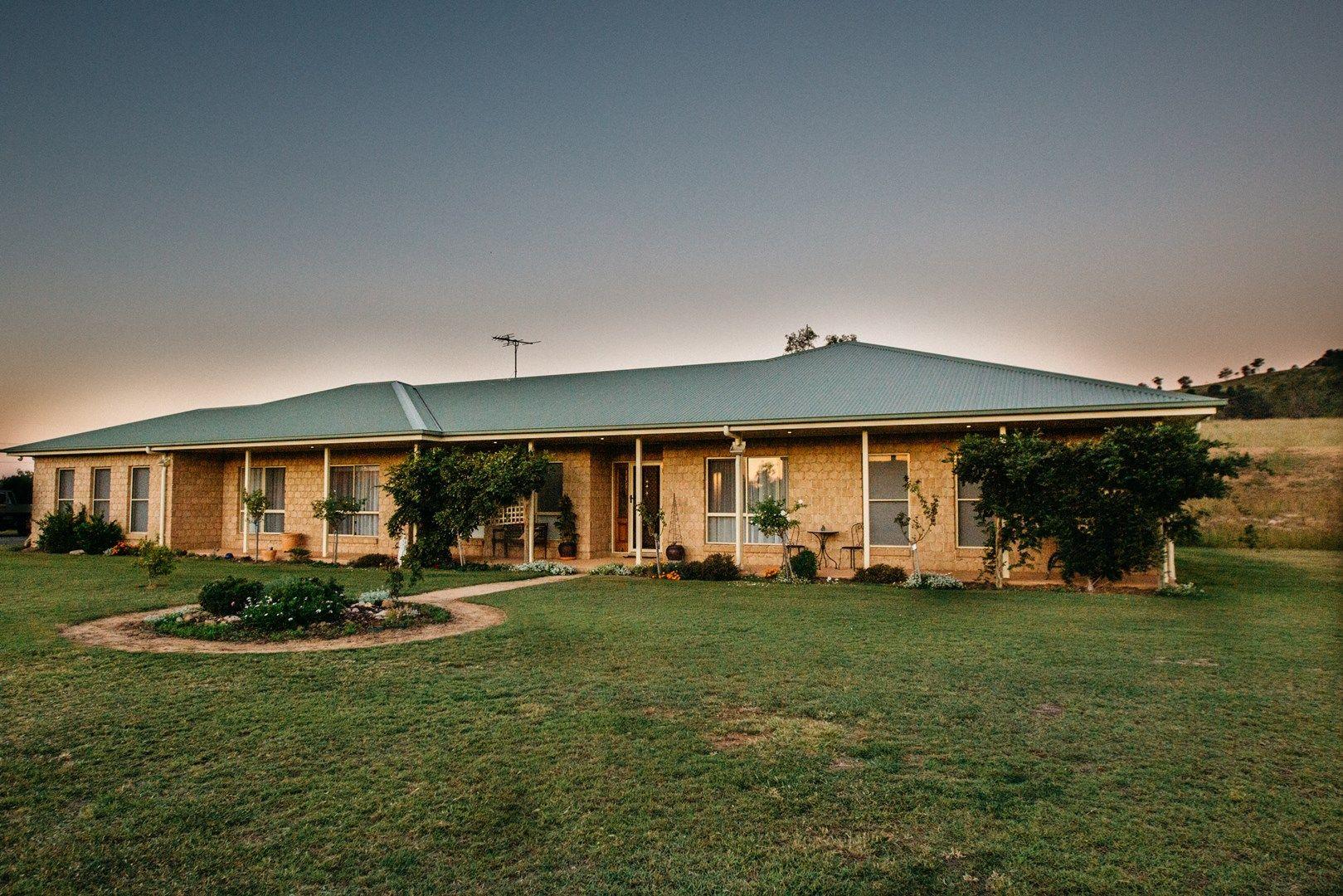 919 Gatton Clifton Road, Ma Ma Creek QLD 4347, Image 1