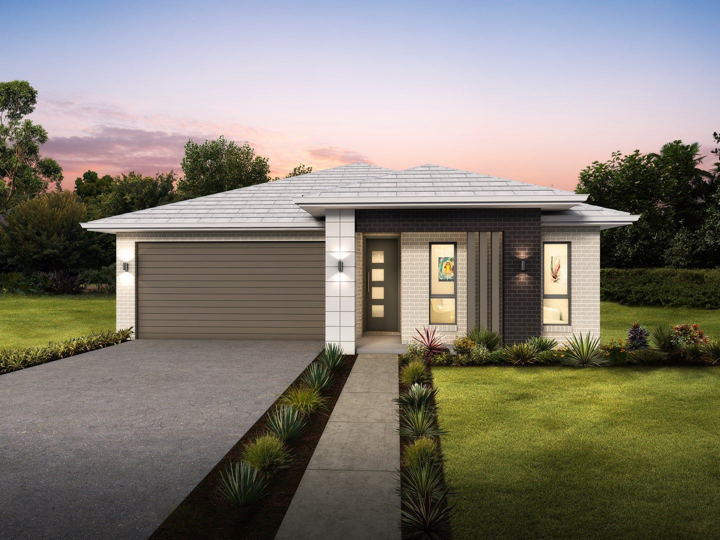 Lot 11 Bluebell Crescent, Spring Farm NSW 2570, Image 0