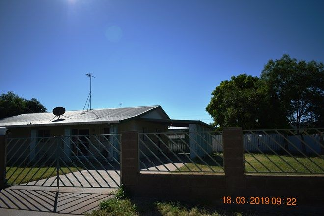 Picture of 34 Isabel Street, MOUNT ISA QLD 4825