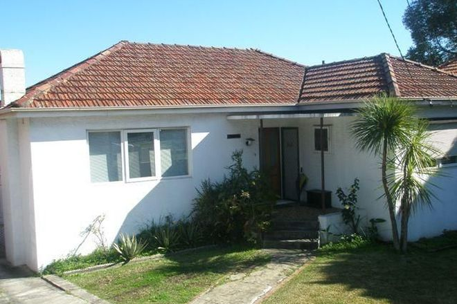 Picture of 113A KING GEAORGES ROAD, WILEY PARK NSW 2195