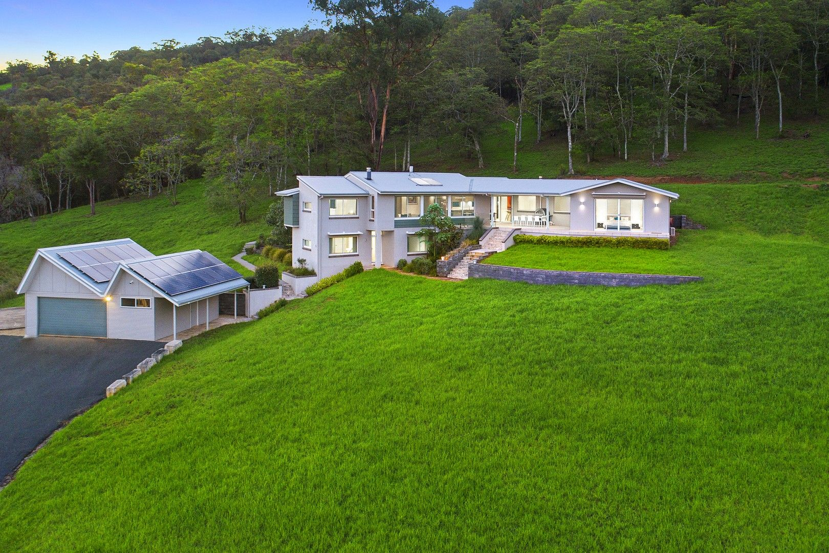 42 Hermitage Road, Kurrajong Hills NSW 2758, Image 0
