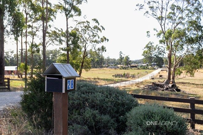 Picture of 28a & 26 Oldina Road, WYNYARD TAS 7325