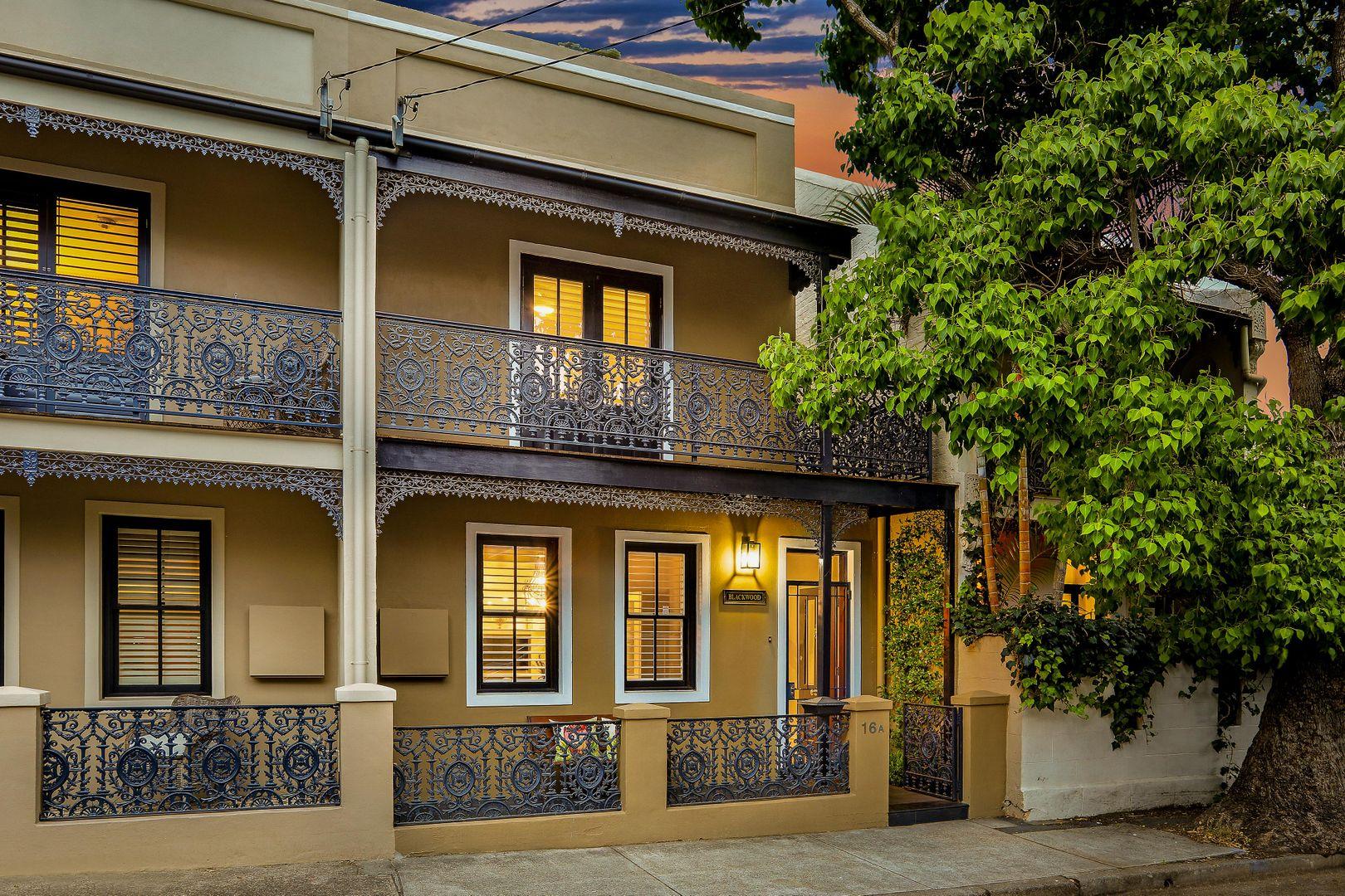 16A Arthur Street, Balmain NSW 2041, Image 0