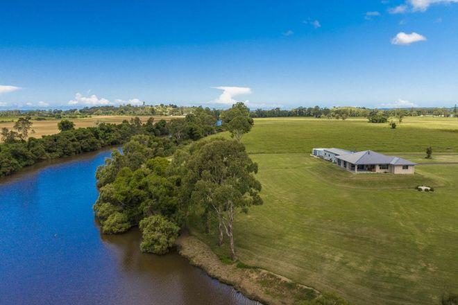 Picture of 1120 Woodburn Coraki Road, BUNGAWALBIN NSW 2469