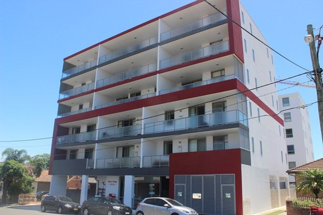 Picture of 20/81-83 merrylands road, MERRYLANDS NSW 2160